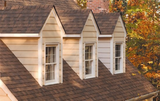 Southern Pride Roofing Shingle Options